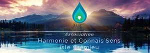 Harmonie et Connais'Sens Isle Crémieu